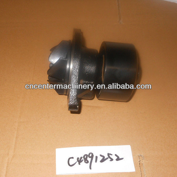Cummins ISBe/ISDe Auto Water Pump 4891252