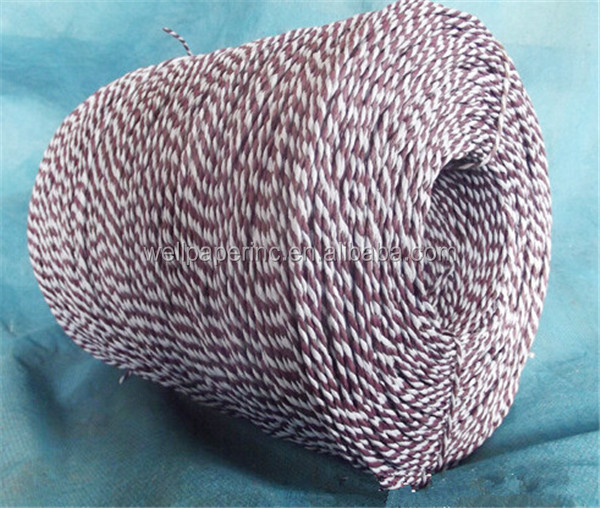 cheap twisted paper twine from professional factory
