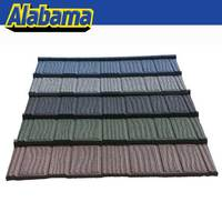 atractive price glazed metal roofing tile, best roofing tile for africa