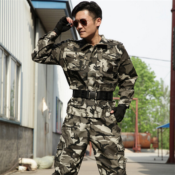 Wholesale German Army Uniform High Quality