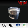 4 stroke motorcycle piston made in China factory