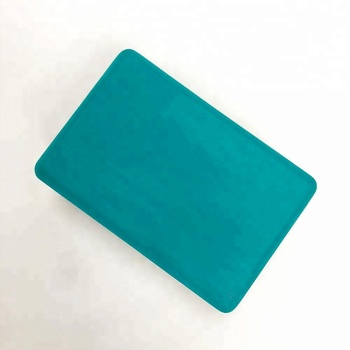 Durable Ecofriendly Recycled Foam pilates Block for yoga