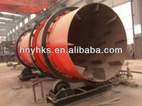 lignite coal dryer machine