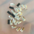 0819W DMC stone hotfix rhinestone square shape rhombic crystal beads transfer designs ,6*6mm 8*8mm transfer DMC rhinestones