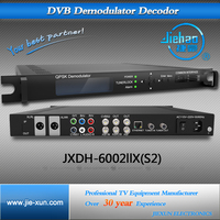 High Quality Made in China Demodualtor strong decoder srt 4669x