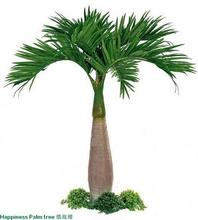 artificial outdoor palm tree artificial evergreen trees decorative palm trees
