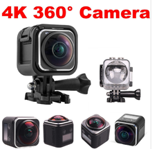 Quality Choice go pro WIFI VR 360 Sport Video 4k Action Camera