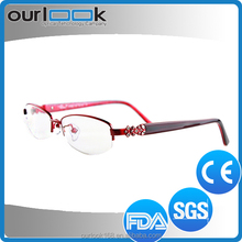 2015 Most Popular Wholesale Anti Blue Ray Acetate Eyeglasses Frames