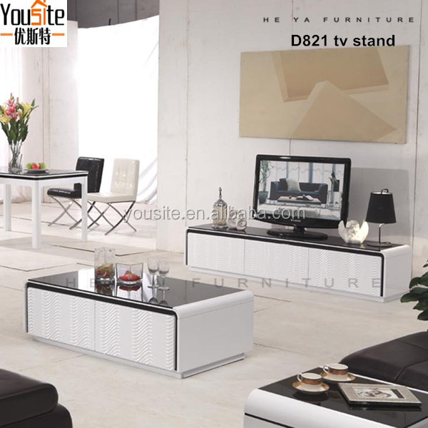 2015 Furniture Living Room Furniture Led Tv Stand With