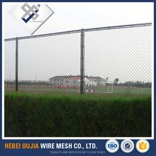 cheap china supplier pvc coated wire mesh chain link dog kennels/chain link fence