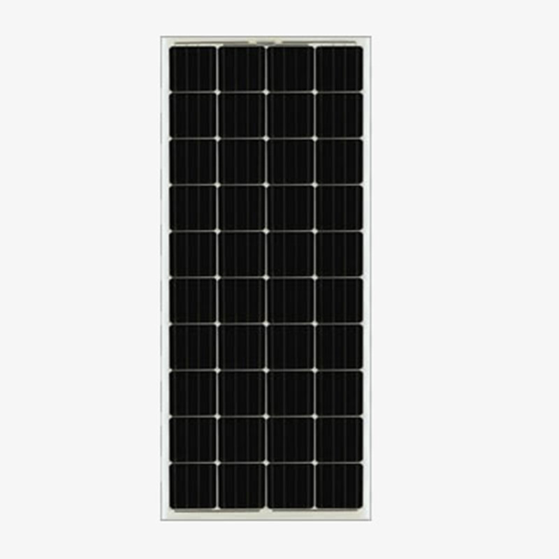 Factory price 5KW full power complete set off grid home aluminum profile for solar panel
