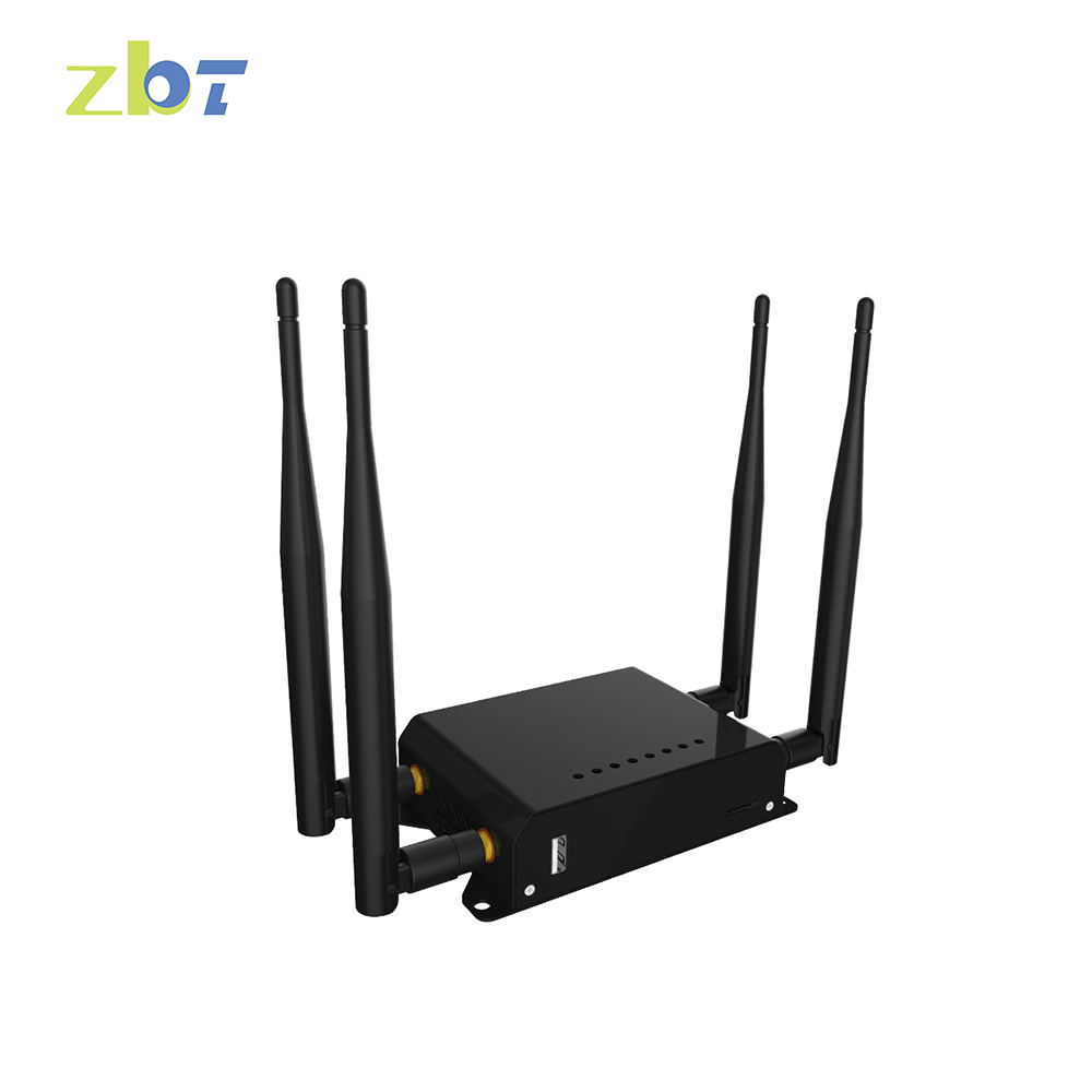we826-t 110*85mm internet board module 4g lte wireless router with sim