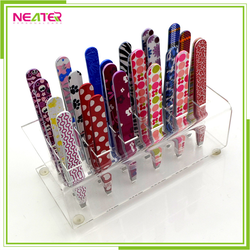personalized manicure tools stainless steel cheap nail tweezers