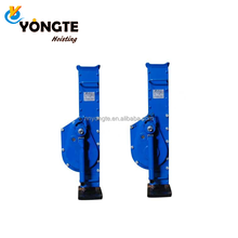 16T Mechanical Rack Car Jack