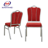Hotel furniture aluminum folding makeup chair for sales
