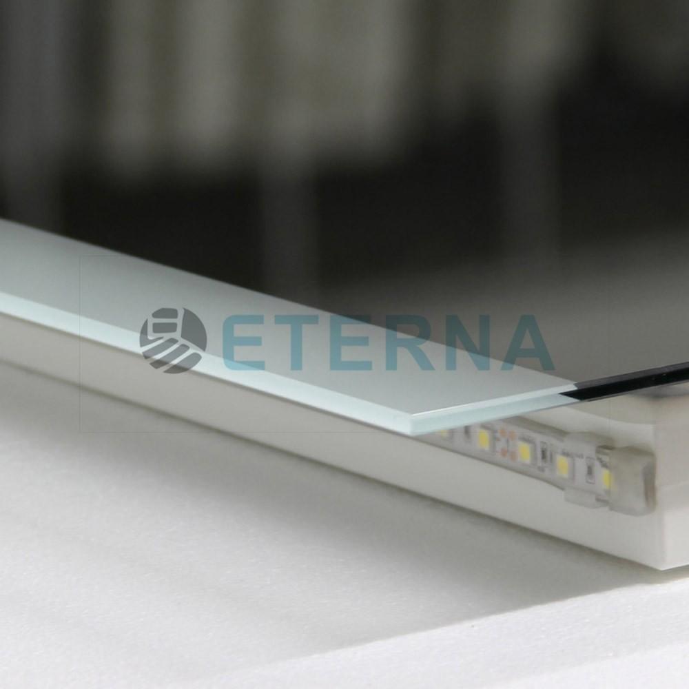 High Quality 5050 Smd Led Dot Backlit Infinity Lighting Mirror - Buy Infinity Lighting,Led ...