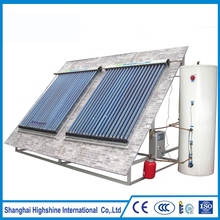 2017 hot sale Solar Water Heater Active Split System Pressurized Heating