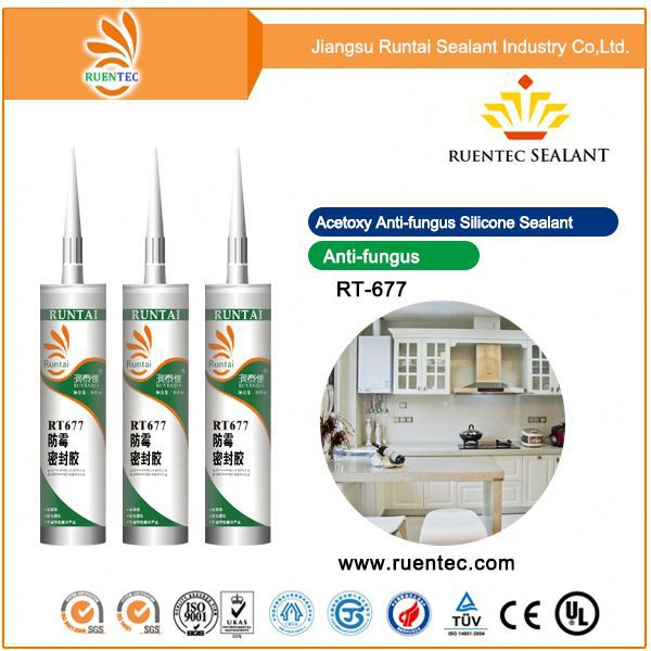 Hot sale RTV silicon sealant thermal material with good quality