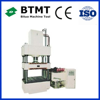 Professional Y32 Series hydraulic press for kitchen sink with low price