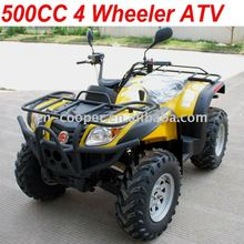 EEC 500CC 4 wheeler ATV
