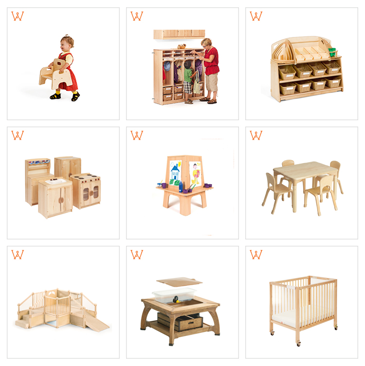Custom Logo house equipment cool school bamboo furniture prices China Factory