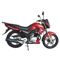 LUOJIA new 150cc street bike cheap motorcycle popular model