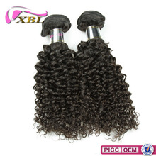 2015 XBL Excellent Quality Best Selling Chemical Free Virgin India Hair Unprocess