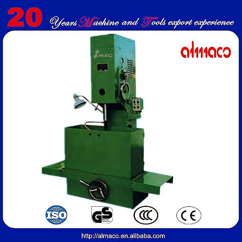 the hot sale and low price china vertical cylinder honing machine MJ4220A of ALMACO company