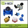 HIgh Quality Multi Jet Water Meter Woltman Water Meter From SHMECH