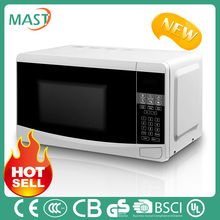 CE certification 20L microwave oven stand price image with high quality