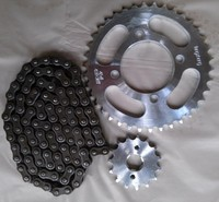 Professional Motorcycle Spare Part