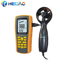 China Supplier Anemometer wind speed measuring instrument