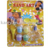 Bottled Sand Art,color quartz sand,fine color sand