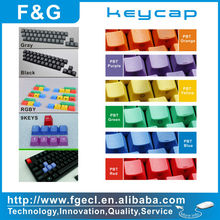 Customized keycap for mechanical keyboard