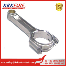 Titanium Connecting Rod Con Rod For Hyundai 23510-02501