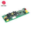 Customized FR-4 air fan pcb Assemble and OEM service
