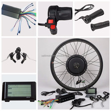 new arrival 48V 1500w ebike conversion kit with battery