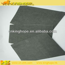 Nonwoven imitation leather shoes inner linging