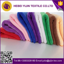 factory supply car cleaning cloth wash towel microfiber material