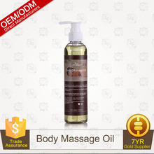 100% Pure Plants Extracts Body Massage Oil Patchouli Essential Oil Professional Supplier