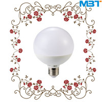 2016 NEW and cheap LED Bulb Light G120 15W 1250LM, LED Bulb Light E27 CRI80 270degree vintage led bulb lighting well