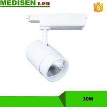 MEDISEN 2 3 4 Wires Adapter 32W Dimmable LED Cob Track Lights