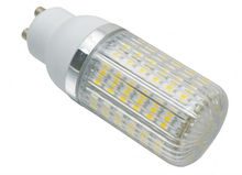 Plastic Housing 80pcs 3528 4W LED Corn Lamp china market of electronic