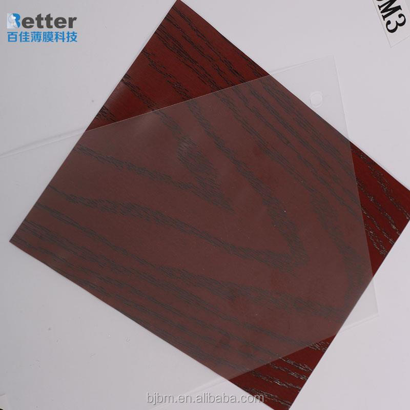 Printing PVC decorative film for cabinet