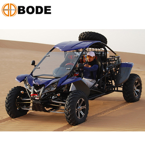 EEC 4x4 500CC Beach Buggy (MC-442)