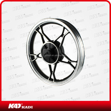GN125 Motorcycle Spare Parts Front Wheel Rim Of Motorcycle