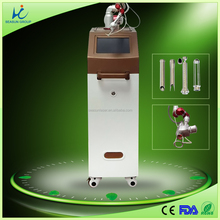 Gynecological treatment machine fractional co2 laser/vagina co2 extraction machine/CO2 Laser