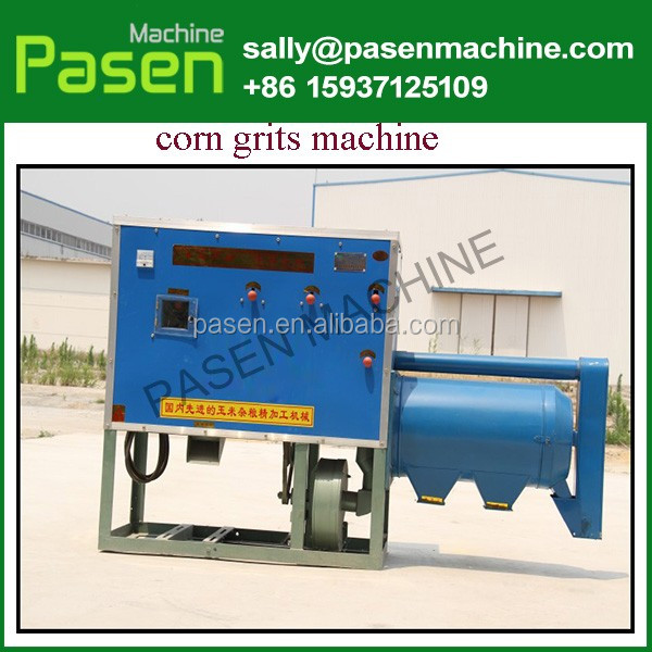 Good quality Corn grits making machine | Maize flour milling machine | Corn milling machine for sale