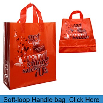 wholesale Compostable EPI 100% OXO Biodegradable Plastic Bags