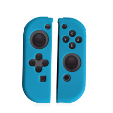 silicone joy-con game console holder joy-con silicone